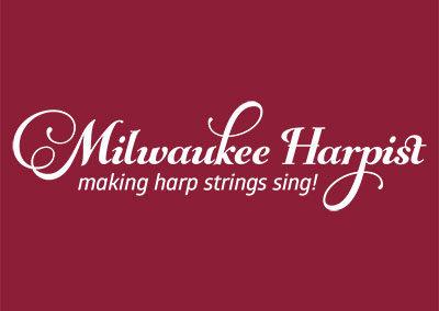 Milwaukee Harpist