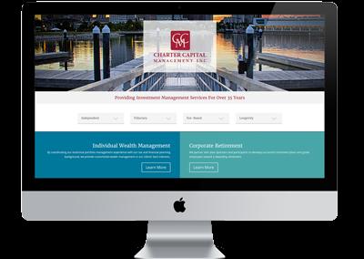 Charter Capital Management