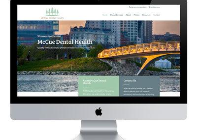McCue Dental Health