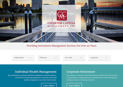 Charter Capital Management