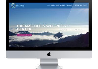 Dreams Life & Wellness Center