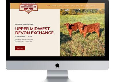 Upper Midwest Devon Exchange