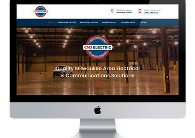 CMJ Electric