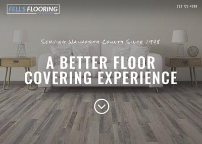 Fell's Flooring