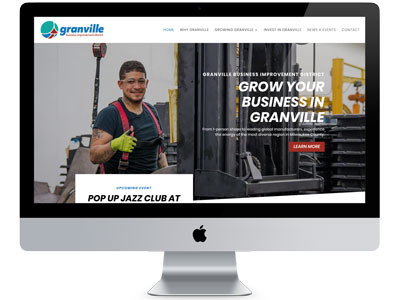 Granville BID