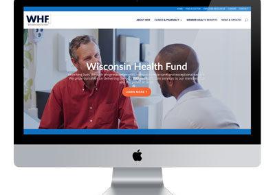 Wisconsin Health Fund