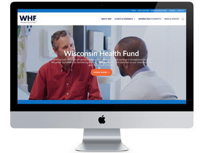 Wisconsin Health Fund