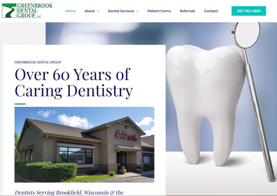 Greenbrook Dental Group