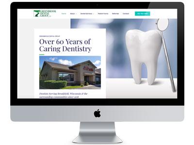 Greenbrook Dental Group