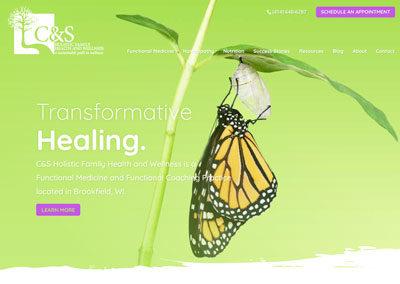 C&S Holistic Family Health & Wellness