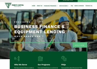 Trinity Capital Partners
